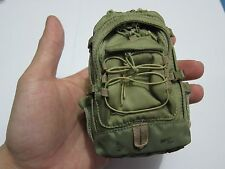 "1/6 Scale Army Officer backpack  Bag For 12"" Action Figure Toys"