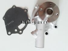 Water Pump MM433424 for Mitsubishi Tractor S4L S3L D1450 D1550 D1650 with Gasket