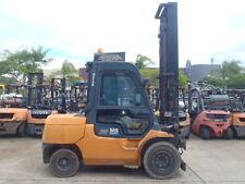 2006 Toyota 02-7FDA50 // 5 Tonne Diesel Forklift