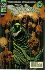 The Spectre (Vol. 3) # 0 (USA,1994)