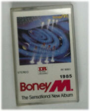 Boney M. - Ten Thousand Light Years - Island Record - 1985