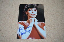 YAMIL BORGES signed autograph In Person 8x11 20x28cm A CHORUS LINE Diana Morales