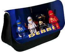 Lego Ninjago #3 personalised pencil cases