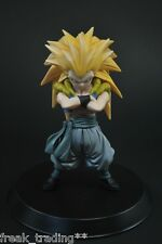 Banpresto DragonBall HQ DX Figure SS3 Super Saiyan Gotenks / SCultures