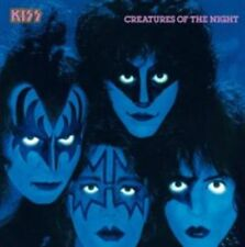 Kiss Creatures Of The Night vinyl LP NEW sealed