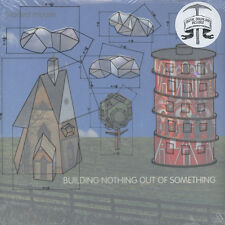 Modest Mouse - Building Nothing Out Of Somethin (Vinyl LP - 1999 - UK - Reissue)