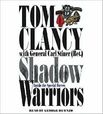 Shadow Warriors: Inside the Special Forces Study in Command