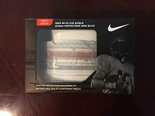Nike Football Vision Helmet Visor EyeShield Eye Shield Adult CLEAR VR-2