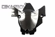2006 - 2012 Triumph Daytona 675 Carbon Fiber Under Tail Fairing - 2x2 twill