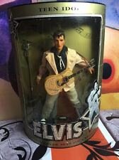 ELVIS PRESLEY DOLL  TEEN IDOL