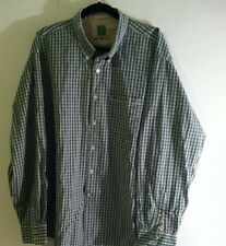 Men Shirt Size XXL/TTG By Timberland