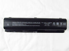Replacement 5200mAh Laptop Battery for HP Compaq 485041-003 KS524AA KS526AA