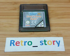 Nintendo Game Boy Color Tiny Toon Adventures - Dizzy's Candy Quest PAL