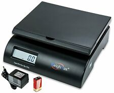 New 75 lbs Scales Letters Package Digital Postal Scale Shipping Mails Postage