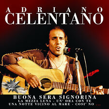 CD Adriano Celentano His Greatest Hits