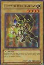 YuGiOh Card - Elemental Hero Sparkman YSD-ENS01 Ultra Rare (NM)