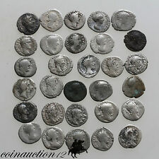 ONE BID ONE UNCERTAIN ROMAN SILVER DENARIUS