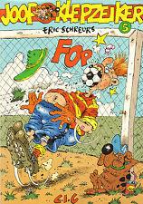 JOOP KLEPZEIKER 05 - Eric Schreurs (1988)
