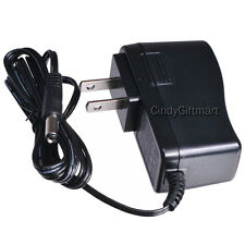 AC to DC 12V 1000mA Adapter Regulated Power Supply for CCTV Security Camera ctp