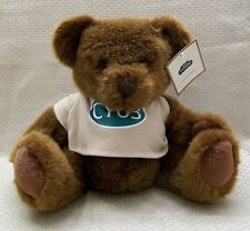 "Courtyard By Marriott Plush 8"" Bear Bank CY03 New with Tags"