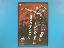 2009-10 Panini NBA Basketball n.379 Dwyane Wade Miami Heat