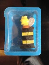 General Mills Honey Nut Bee Sealed Without Candy Pez dispenser