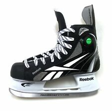 Reebok XT Pro Pump ice hockey skates senior size 10.5 D new XTPRO sr sz men