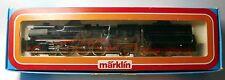 Märklin 3310 Dampflok BR 012 081-6 mit Öltender in OVP !