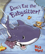Dont Eat the Babysitter!,ACCEPTABLE Book