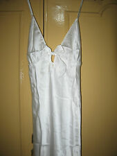 VICTORIAS SECRET -  SILK SLIP  - large