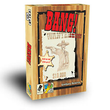Bang! Card Game (4th Edition) NISB