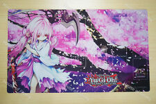 Design by Jimmyhu FREE TUBE Yugioh Custom Made Play Mat Ghost Reaper #045