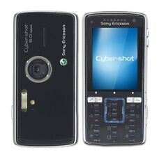 Sony Ericsson Cyber-shot K850i - Black and Blue - Mobile Phone