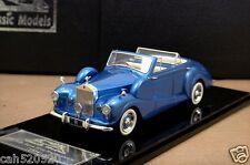 1/43 Rolls-Royce Silver Wraith Cabriolet 1954 , Pearl blue