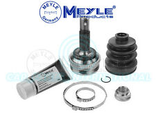 Meyle CV Joint Kit / DRIVE SHAFT JOINT KIT Inc Boot & GRASSO No. 30-14 498 0042