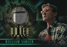 Outer Limits Sex, Cyborgs: CC8 William Sadler (Frank Hellner) costume Var.1