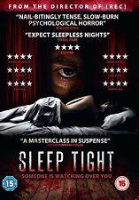 Sleep Tight 2013 Luis Tosar, Martra Etura, Jaume Balagueró NEW SEALED UK R2 DVD