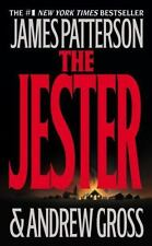 The Jester by James Patterson and Andrew Gross (2004, Paperback)