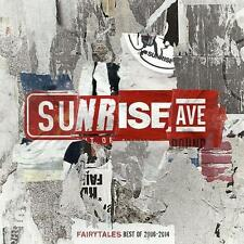 Sunrise Avenue Fairytales Best of 2006 - 2014 CD Album Neuware foliert (OVP)