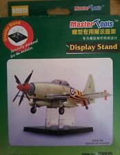 Trumpeter Display Stand for Model Plane #09915 - RC Addict
