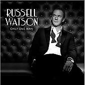 Russell Watson - Only One Man (2013)