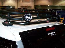 N-Fab TFJ4RLR Roof Mounted Light Bar Fits 07-14 FJ Cruiser