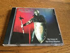 The return of the last wariors - Last Episode Label Compilation - CD