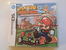 Mario VS Donkey Kong 2 March Of The Minis pour Nintendo DS et DSi (NEUF)
