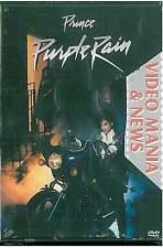 PRINCE PURPLE RAIN DVD (IL FILM)*** leggi note****