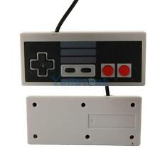 2x USB Classic Gaming Controller Gamepad for Nintendo NES Windows PC Controller