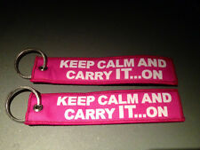 FUNNY BAG TAGS FOR AIRLINE INDUSTRY