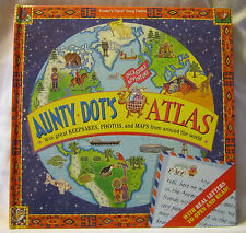 Aunty Dot's Incredible Adventure Atlas : With Great Keepsakes, Photos, and...