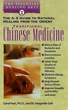 Traditional Chinese Medicine: The A-Z Guide to Natural Healing from the Orient (