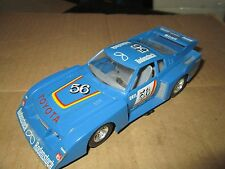 TOYOTA CELICA GR.5 ROAD RALLY racing W/ BODY KIT 1/24 Bburago Made in Italy